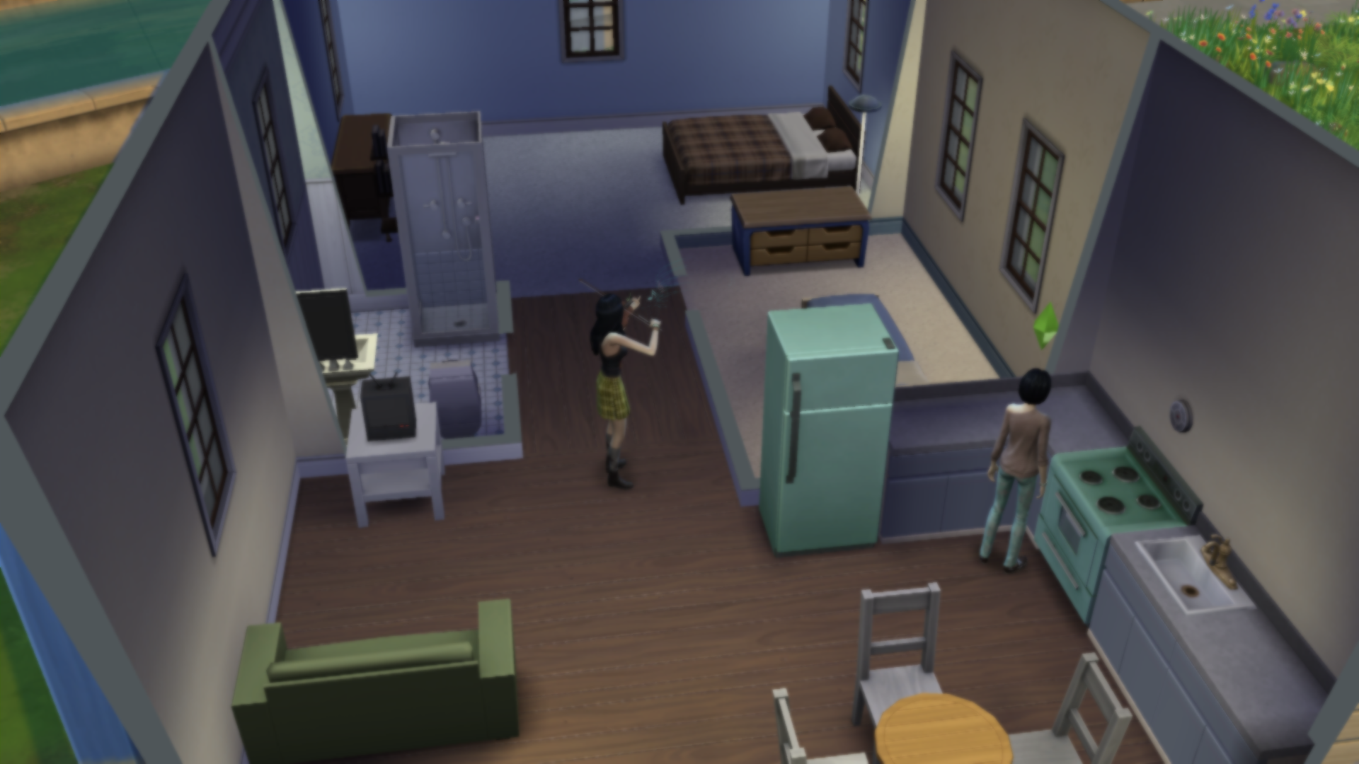 blurry graphics crinrict s sims 4 help blog