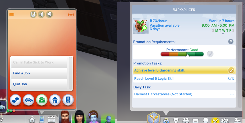 FIXED] No Family Leave Option – Crinric'ts Sims 4 Help Blog