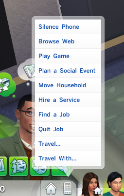 скачать игру Sims 4 на телефон - фото 9