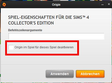 Origin Sims 4 Code Generator