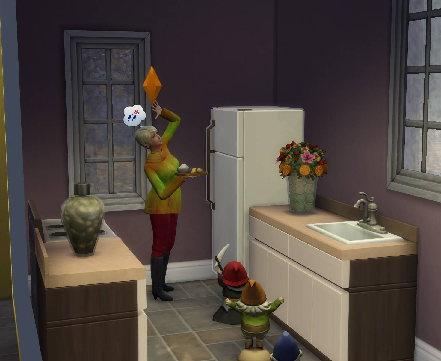 Sims can't cook anymore – Crinric'ts Sims 4 Help Blog