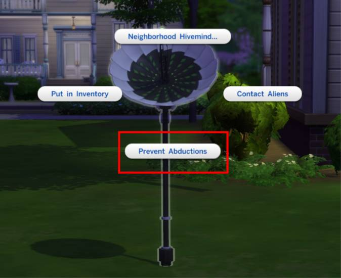 FIXED] Sims get constantly abducted – Crinrict's Sims 4 Help