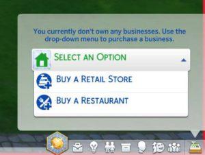 BuyRetailRestaurant