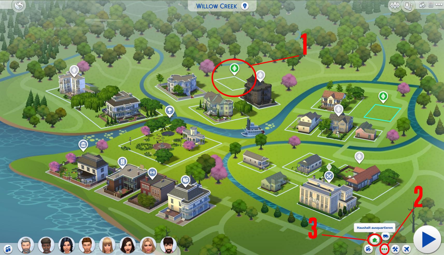Sims 4 wie plant man eine hochzeit