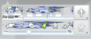 UI Distortion