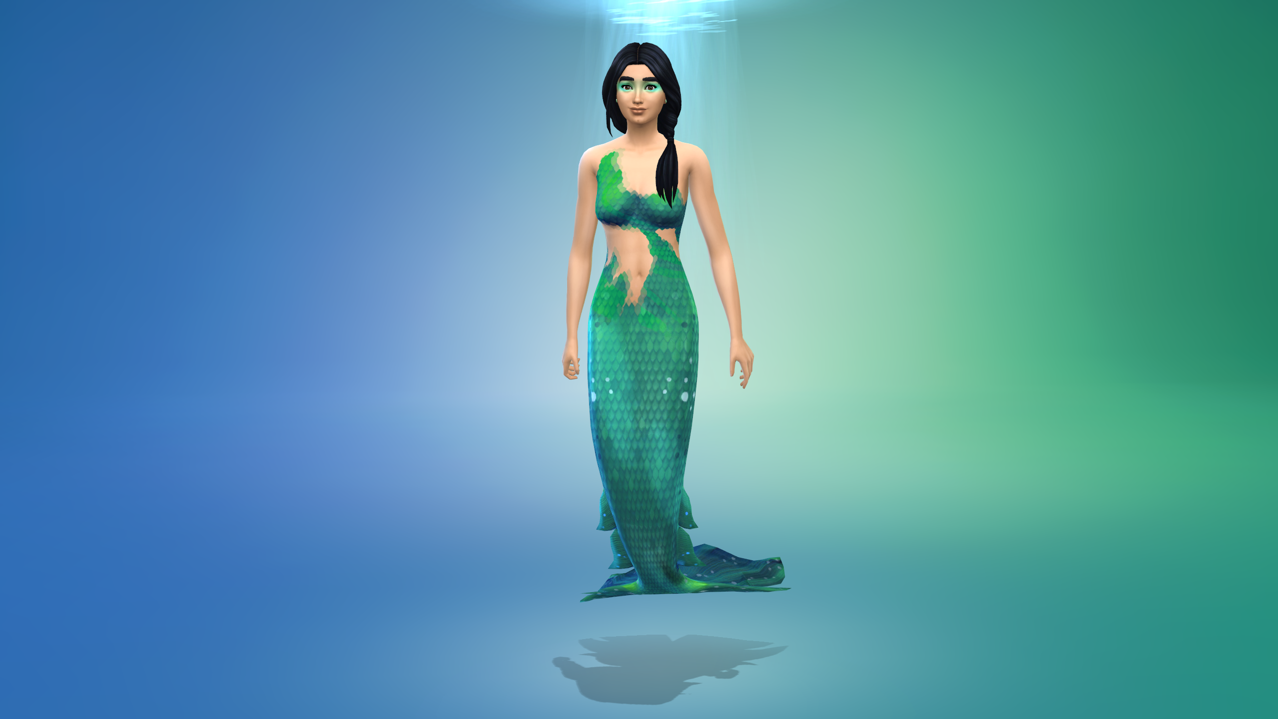 MOD/CC RELATED] Several Issues with Mermaid – Crinric'ts