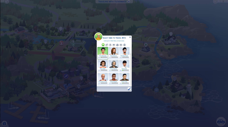 Sims 4 debug mod